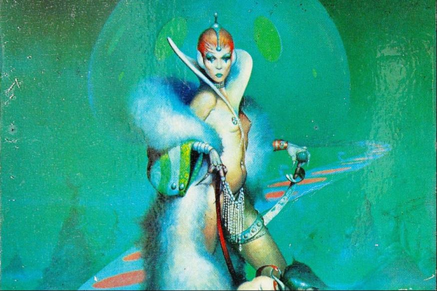 The Female Man de Joanna Russ