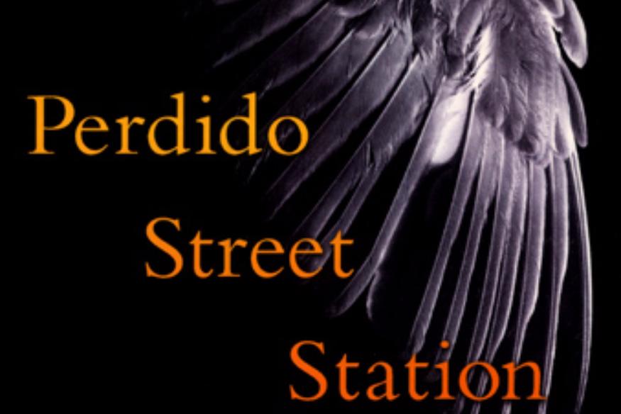 Perdido Street Station de China Mieville