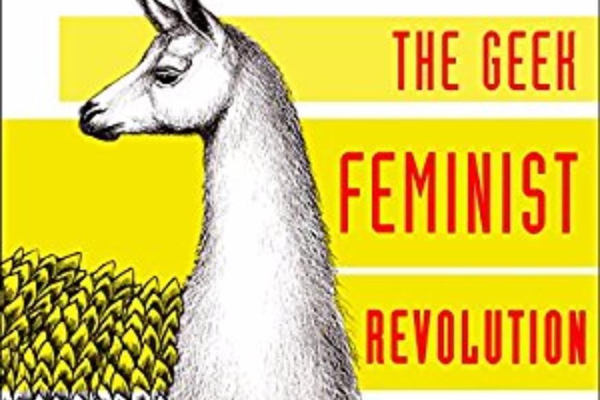 Geek Feminist Revolution by Kameron Hurley