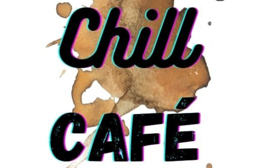 Playlist Chill Café